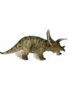 Dinozaur Triceratops, articulat 19 cm
