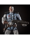 Uncanny X-Force Marvel Legends Deathlok, 15 cm