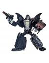 Universal Monsters Dracula x Transformers Action Figure Draculus 14 cm