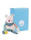 Ursulet polar din plus, 29 cm, Moulin Roty
