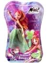 Papusa Flora, WInx Club - Sirenix Magic, 28 cm