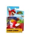 World of Nintendo, Cheep Cheep minifigurina 6 cm