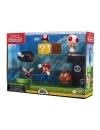 World of Nintendo Super Mario Acorn Plains 6 cm