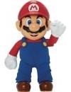 World of Nintendo, figurina articulata It's-A Me! Mario cu fraze 30 cm