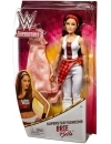 WWE Girls Fashion Dolls, Brie Bella 30 cm