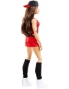 WWE Girls Fashion Dolls, Nikki Bella 30 cm