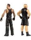 Brock Lesnar & Undertaker, Set figurine cu sunete (fraze) 15 cm