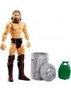 WWE Wrekkin' Figurina de actiune Daniel Bryan, 15 cm