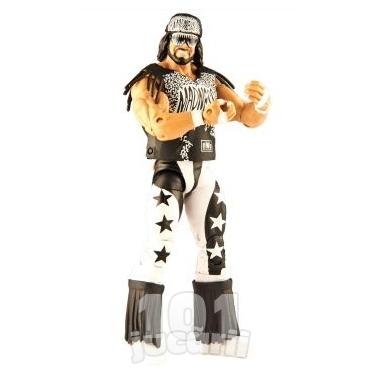Macho Man Randy Savage, Editie limitata, 18 cm