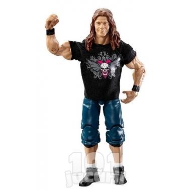 Figurina WWE Bret Hart, Elite Exclusive 18 cm