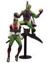 Marvel Select, Figurina Classic Green Goblin 18 cm (aprilie 2019)
