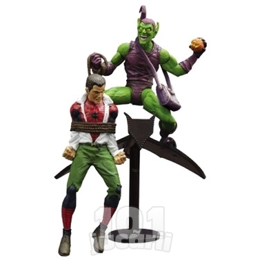 Marvel Select, Figurina Classic Green Goblin 18 cm