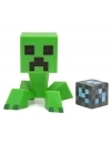 Minecraft, Figurina Creeper 15 cm (Vinyl)