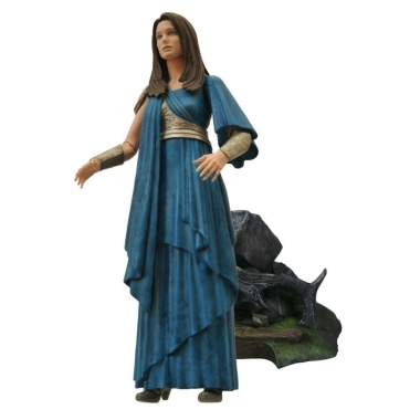 Marvel Select, Thor 2, Figurina  Jane Foster 18 cm