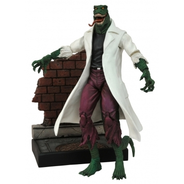 Marvel Select, Figurina Lizard 18 cm