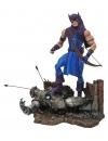 Marvel Select, Figurina Classic  Hawkeye 18 cm