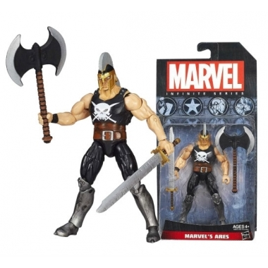 Avengers Infinite, Figurina Ares  10 cm