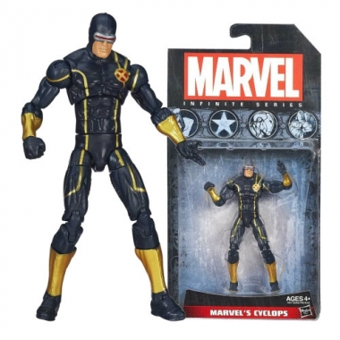 Avengers Infinite, Figurina Cyclops 10 cm