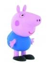 Jucarii Peppa Pig, George 5 cm