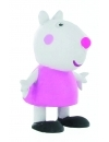 Jucarii Peppa Pig, Suzy Sheep 6,5 cm