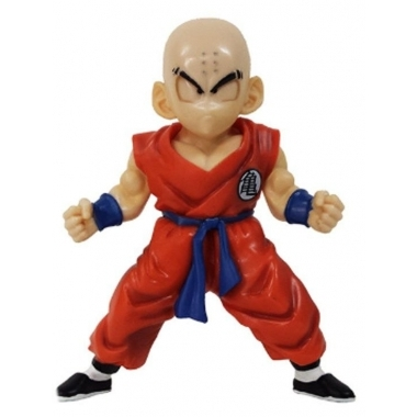 Dragon Ball, Figurina Krilin 10 cm