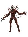 Marvel Select, Figurina Carnage 20 cm (noiembrie 2019)