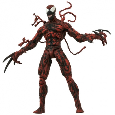 Marvel Select, Figurina Carnage 20 cm