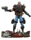 Marvel Select, X-Man Cable 20 cm