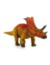 Dinozaur Chasmosaurus, articulat 23 cm