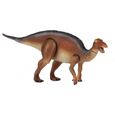 Dinozaur Edmontosaurus, articulat 21 cm
