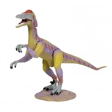 Dinozaur Velociraptor, articulat 24 cm