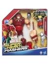 Super Hero Mashers, Juggernaut 15 cm
