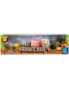 Minecraft, 6-Pack Animals 6 cm