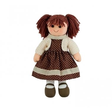 Soft Doll Emille, papusa 25 cm