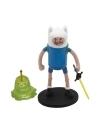 Adventure Time, Finn cu accesorii 8 cm