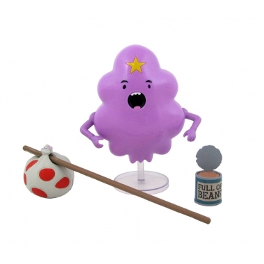 Adventure Time,  Lumpy Space Princess 13 cm