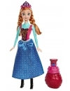 Frozen Doll, Royal Color Anna 30 cm