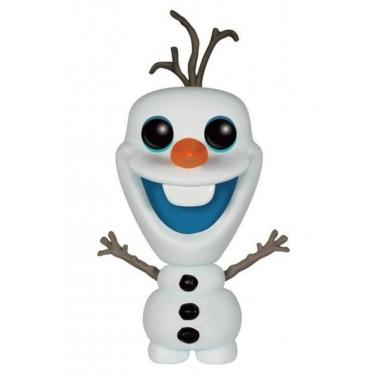 Frozen POP! Viny, Olaf 10 cm