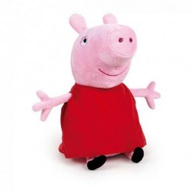 Peppa Pig Jucarie Plush, 27 cm