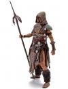 Assassin's Creed Seria 3, Figurina Ah Tabai 15 cm