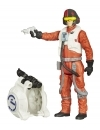 Jungle/Space Poe Dameron (Episode VII), 10 cm