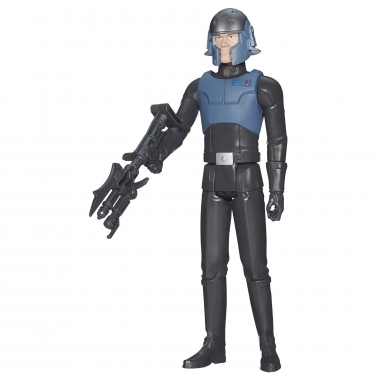 Star Wars Rebels, Agent Kallus  30 cm