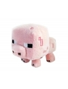 Jucarie plus Minecraft, Baby Pig 15 cm