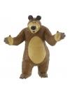 Masha and the Bear, Mini Figurina Bear 8 cm