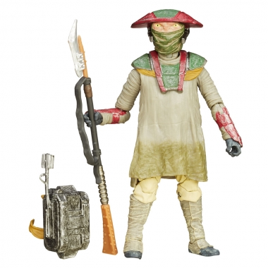 Figurina Constable Zuvio (Episode VII) 15 cm