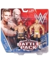 Tyson Kidd & Cesaro - Battle Packs 39