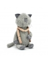 Buddy the Cat with sausages 30 cm