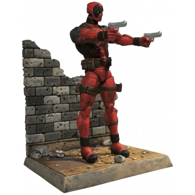 Marvel Select, Figurina Deadpool 18 cm