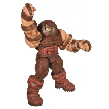 Marvel Select, Figurina Juggernaut 18 cm