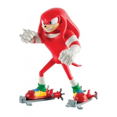 Sonic Boom, Figurina articulata Knuckles 17.5 cm